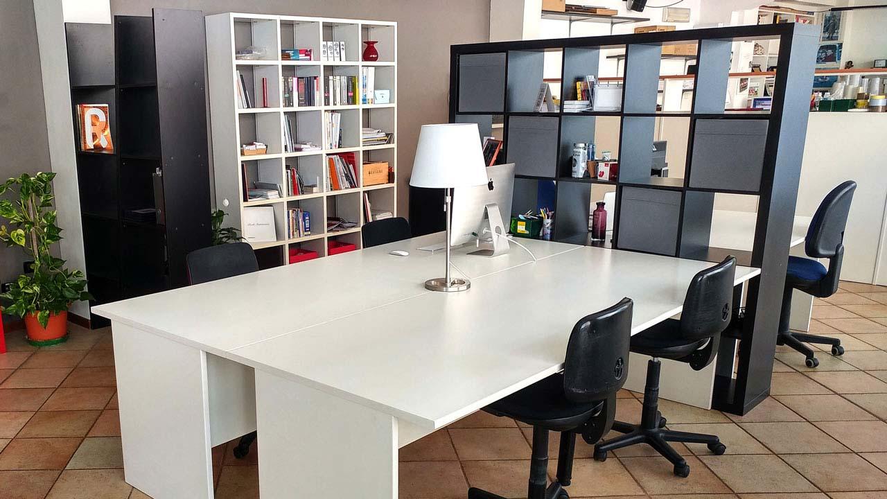 Desk Ufficio postazione lavoro